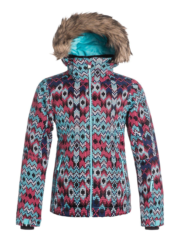 Сноубордическая детская куртка Jet Ski&amp;nbsp;<br>