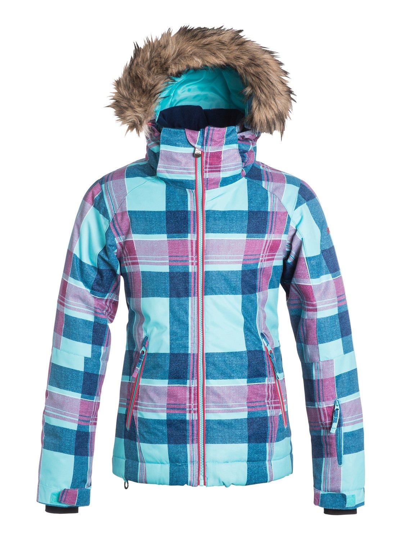 jet ski veste de snowboard ergtj03017 roxy. Black Bedroom Furniture Sets. Home Design Ideas