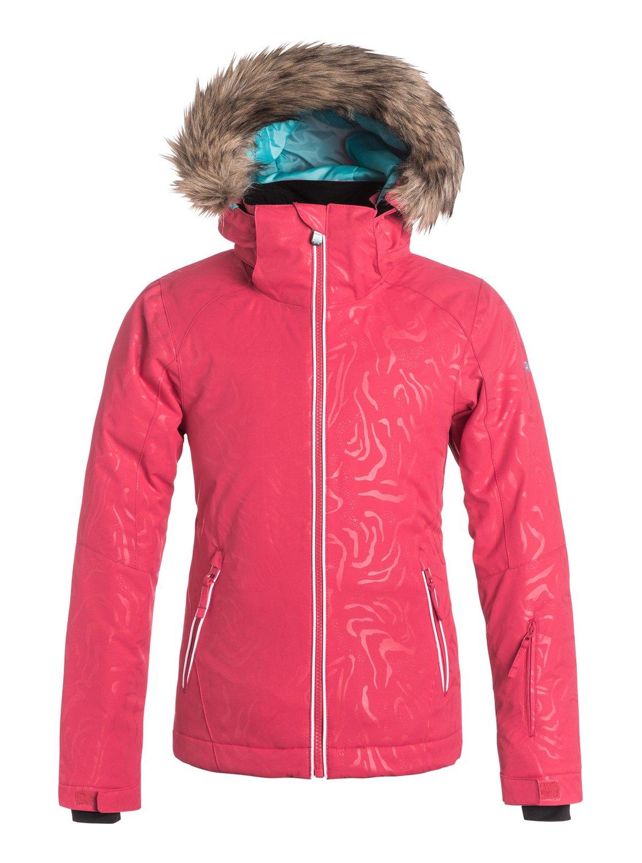 Сноубордическая детская куртка Jet Ski Solid&amp;nbsp;<br>