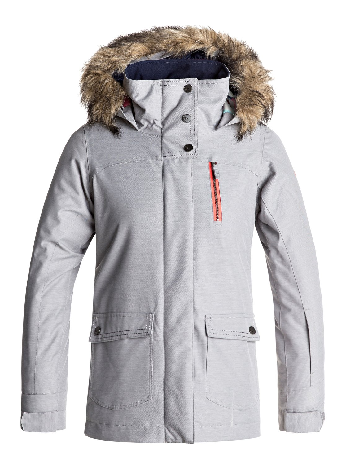 Tribe - Veste de snow pour Fille - Roxy
