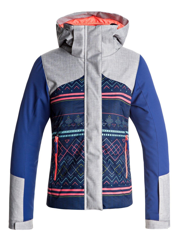 Сноубордическая куртка Flicker<br>