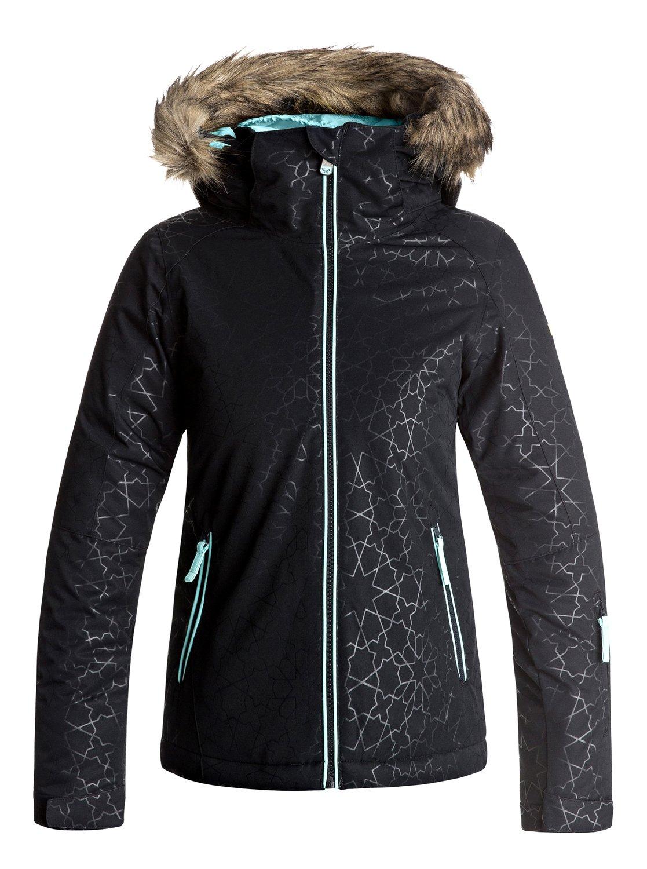 Jet Ski - Veste de snow pour Fille - Roxy