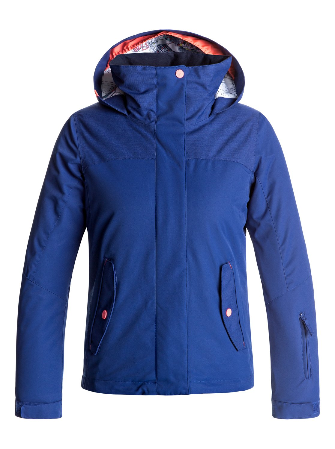 ROXY Jetty - Veste de snow pour Fille - Roxy