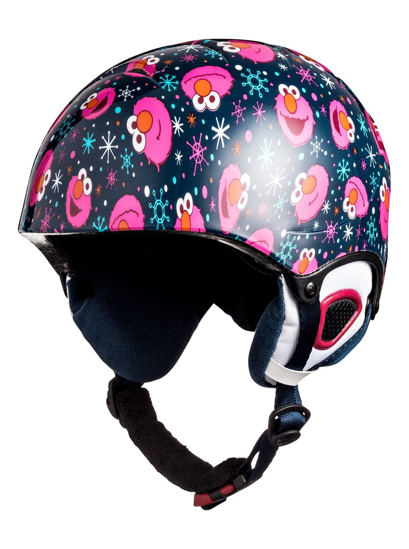 misty casque de snowboard ergtl03000 roxy. Black Bedroom Furniture Sets. Home Design Ideas