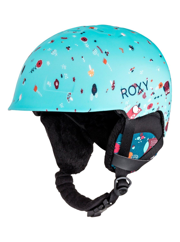 happyland casque de snowboard ergtl03003 roxy. Black Bedroom Furniture Sets. Home Design Ideas