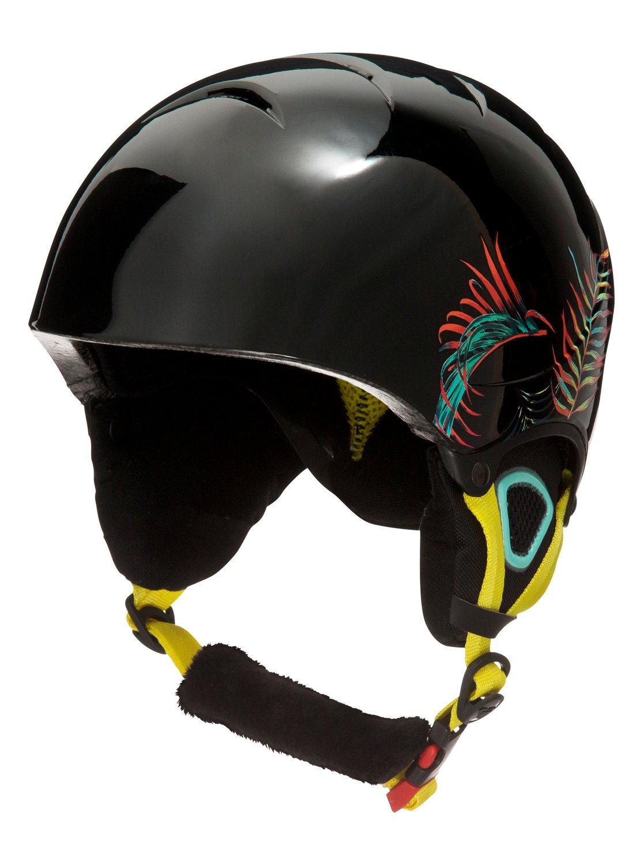 Misty - Casque de snowboard/ski pour Fille - Roxy