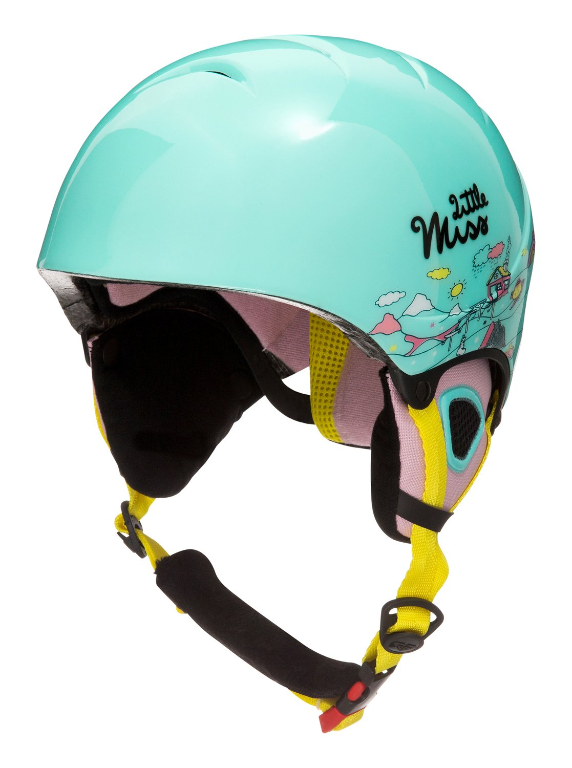 Misty Little Miss - Casque de snowboard/ski pour Fille - Roxy