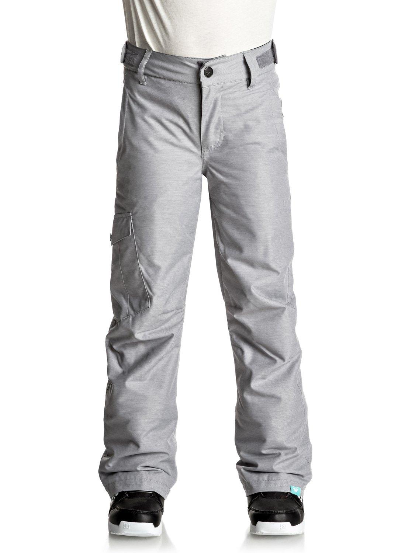 Сноубордические штаны Tonic штаны сноубордические женские roxy rifter printed dusty ivy sylvan for