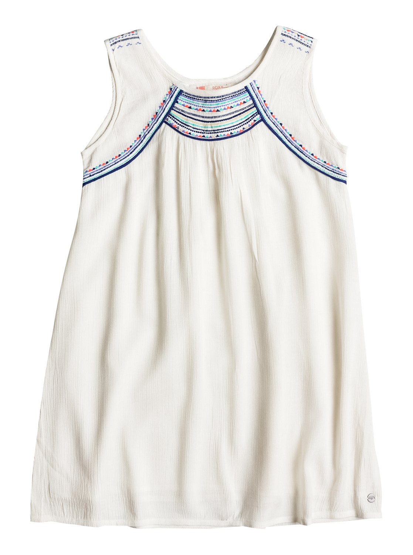 Платье без рукавов Somewhere We Know от Roxy