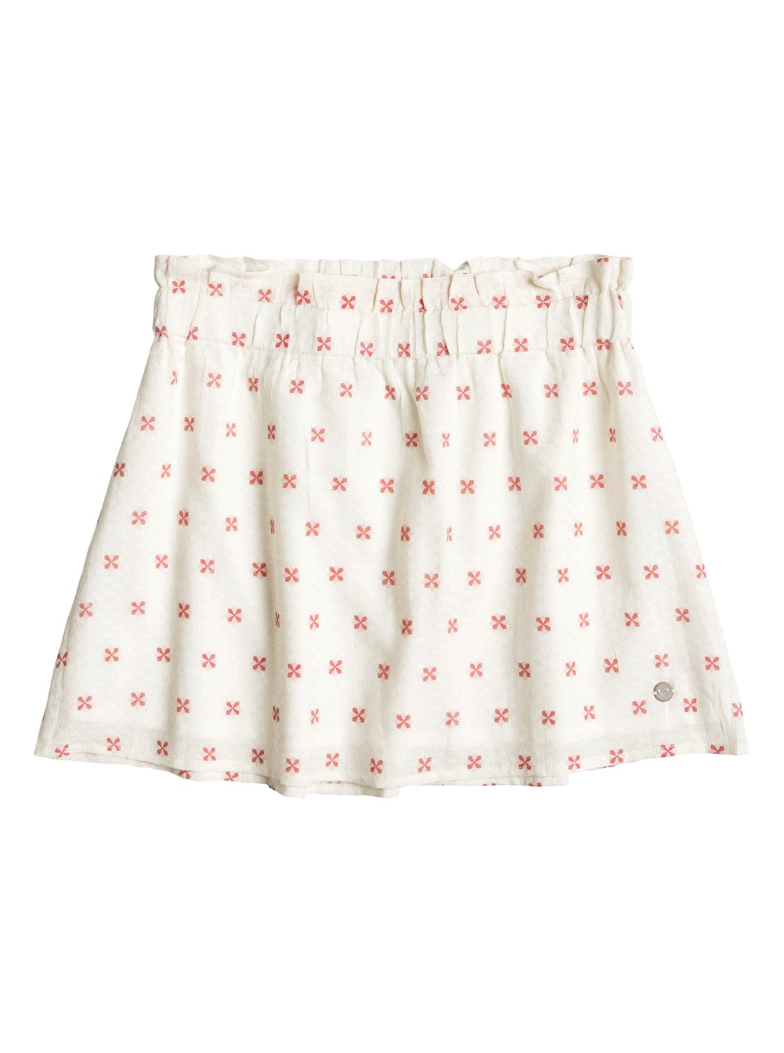 Girl's Welcome To California Skirt от Roxy RU