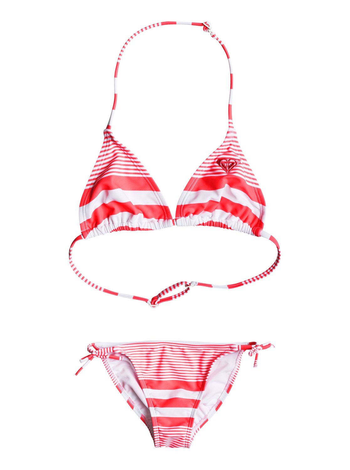 Dotsy ROXY - Ensemble de bikini triangle pour Fille - Roxy