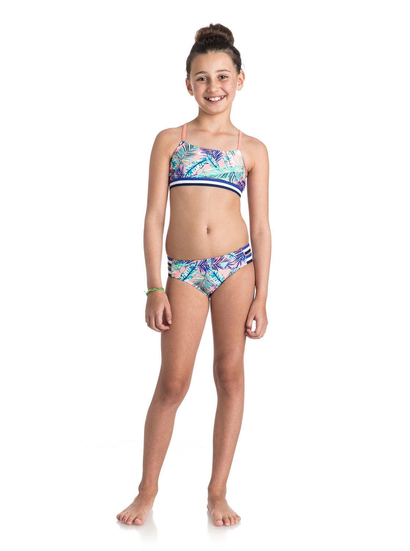 Retro Halter Bikini 88
