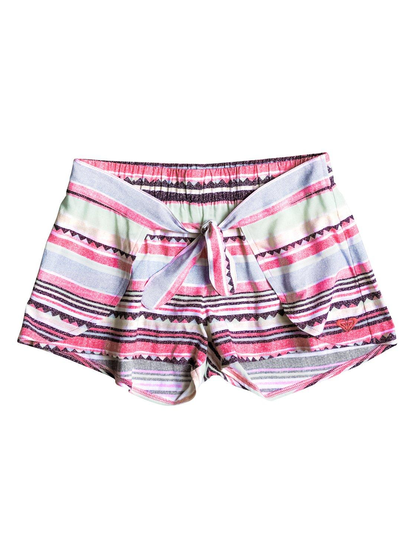 Пляжные шорты Little Indy от Roxy