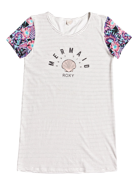Платье-футболка Surfing Miami