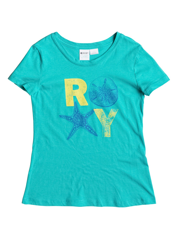 ������� �������� Roxy Basic Tee RG B