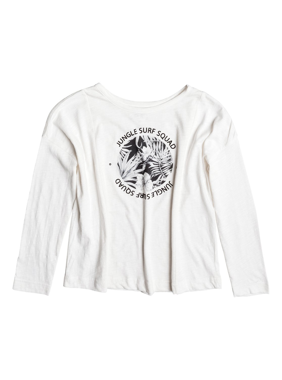 Gipsy Sunrise - Camiseta de Manga Larga para Chicas Roxy