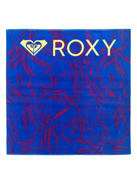 Daly toalla de playa erjaa03091 roxy - Toallas de playa dobles ...