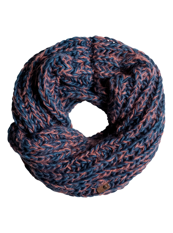 Круглый шарф-воротник Nola Infinity Roxy
