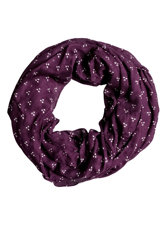 Круглый шарф-воротник Infinite Trips<br>