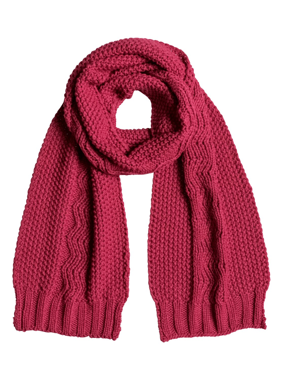 Вязаный шарф Stay Out Scarf Roxy
