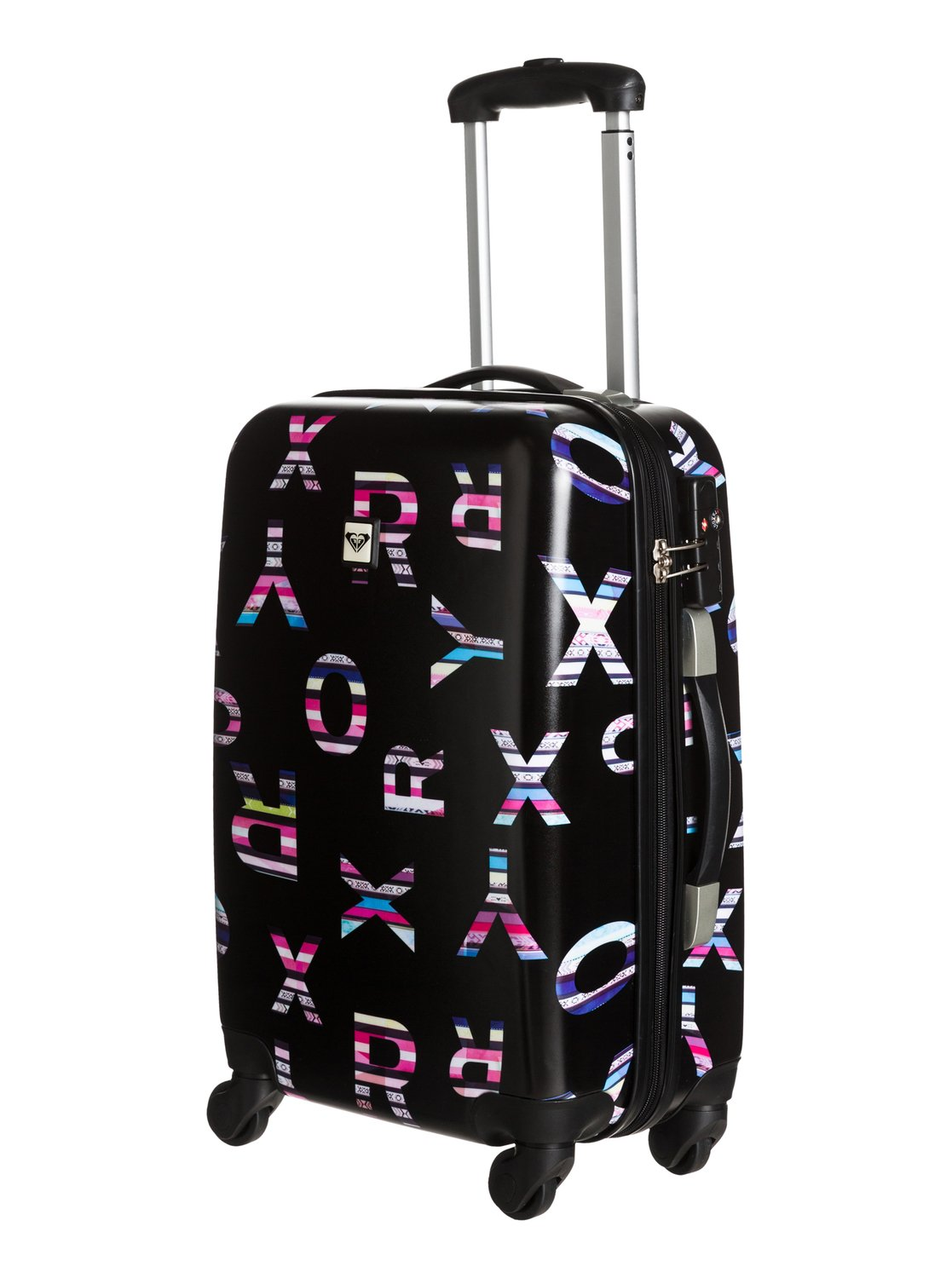 Hard Case Cabin Luggage ERJBL03010 | Roxy