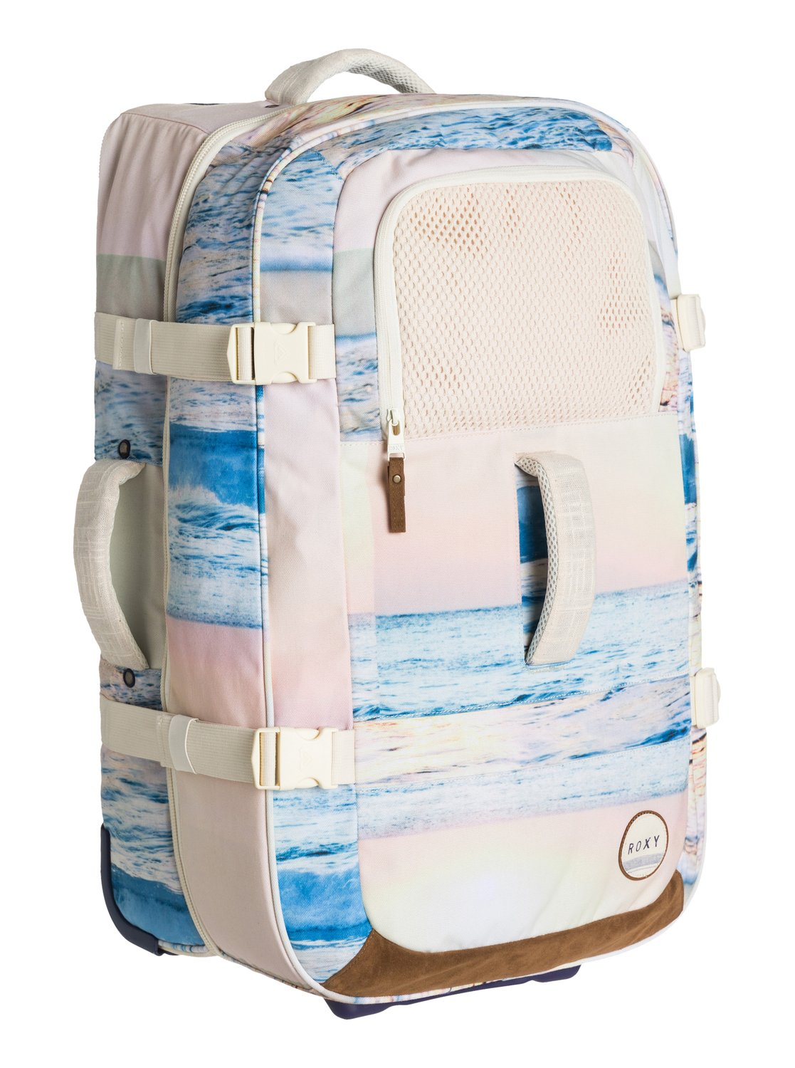 Roxy Suitcases And Travel Bags