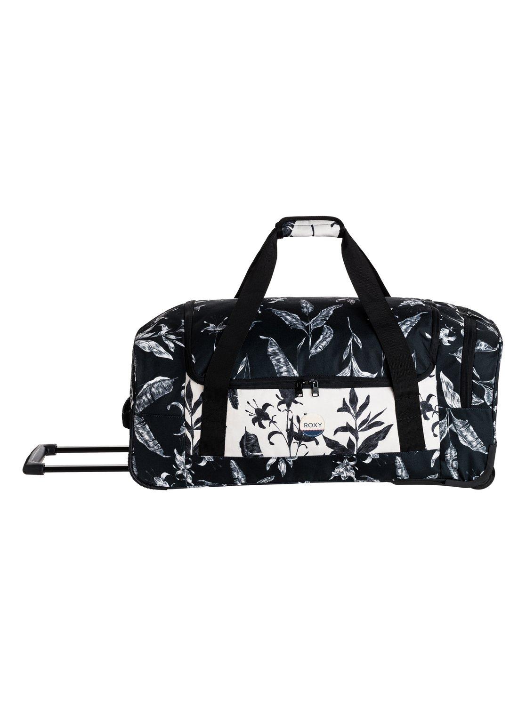 Distance Across 60L - Grand sac de voyage à roulettes pour Femme - Roxy