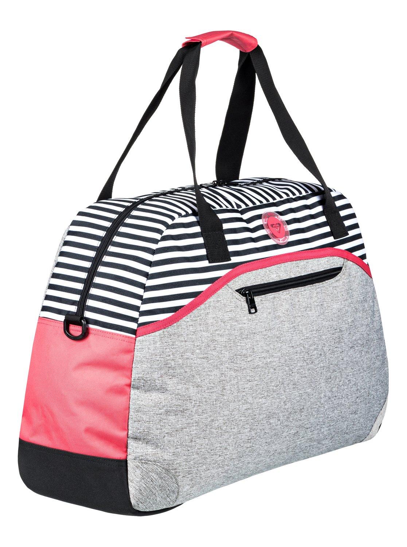 Roxy Too Far Duffle Travel Bag Duffle Bag