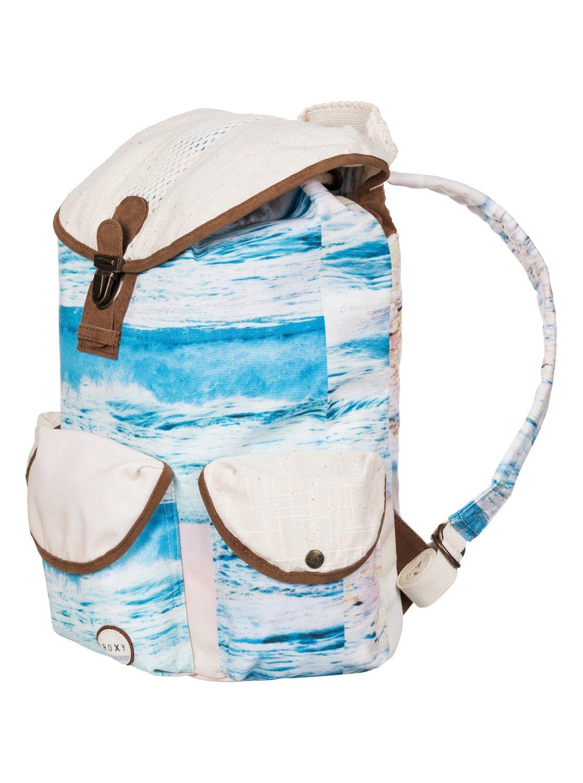 Roxy рюкзак toucan surf кофры и рюкзаки для фотоаппаратов