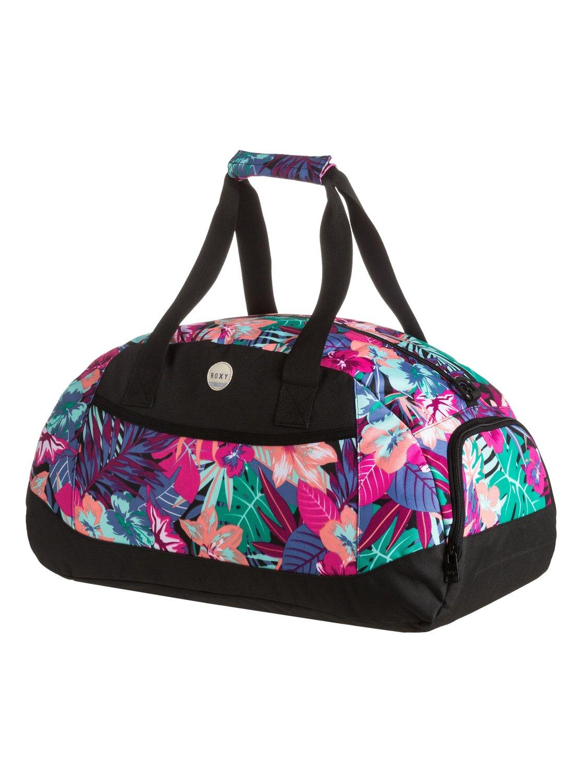 sugar me up sports duffle bag erjbp03096 roxy. Black Bedroom Furniture Sets. Home Design Ideas