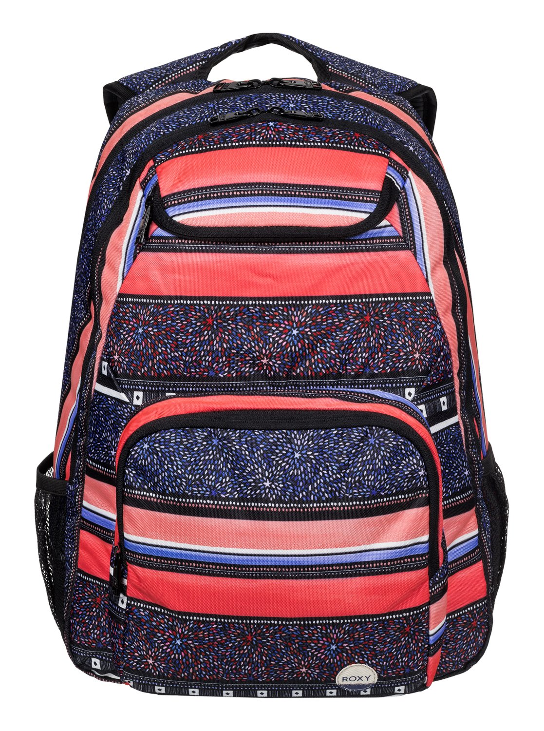 shadow swell backpack 889351442956 roxy. Black Bedroom Furniture Sets. Home Design Ideas