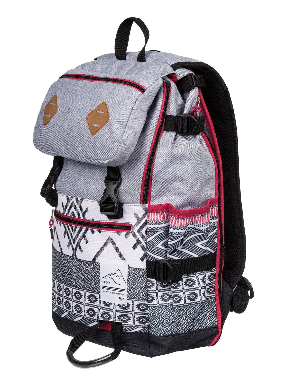 tribute sac dos de snowboard de 20l 3613371705466 roxy. Black Bedroom Furniture Sets. Home Design Ideas