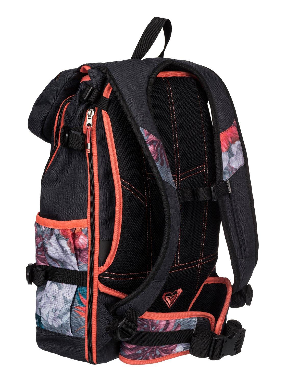 tribute sac dos de snowboard de 20l 3613371705312 roxy. Black Bedroom Furniture Sets. Home Design Ideas