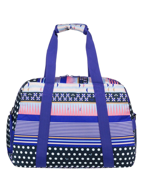 921f8272a9 2 Sugar It Up - Medium Sports Duffle Bag Blue ERJBP03557 Roxy