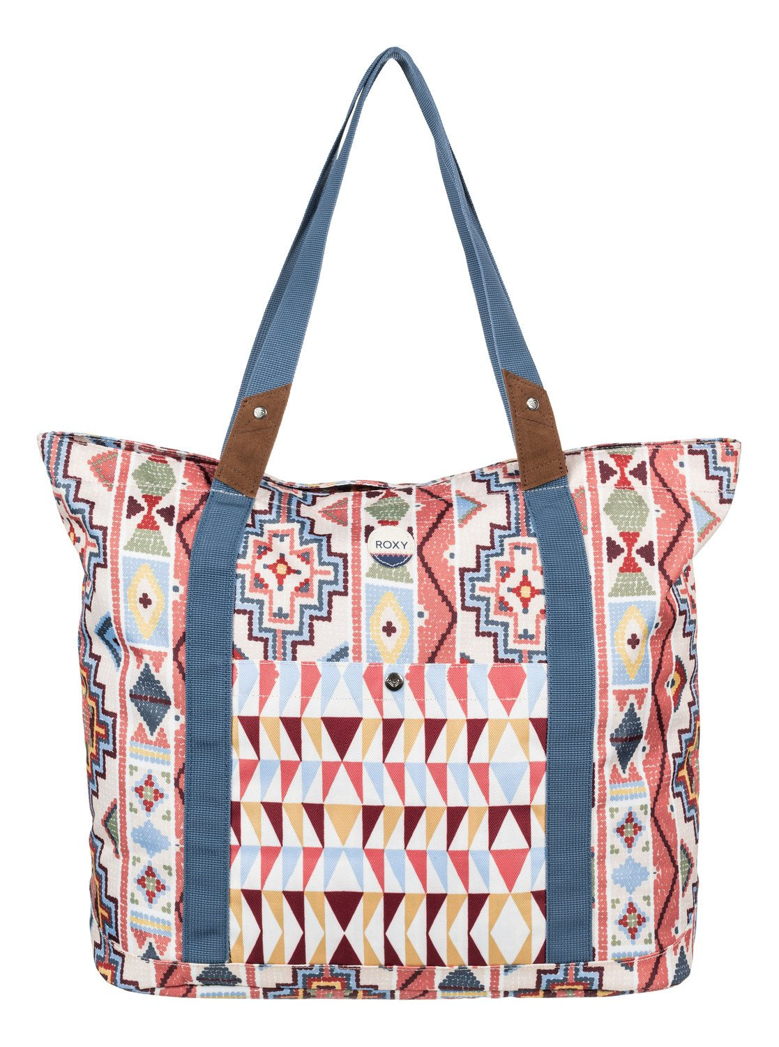 Other Side - Bolsa tote tamaño A3 para Mujer Roxy
