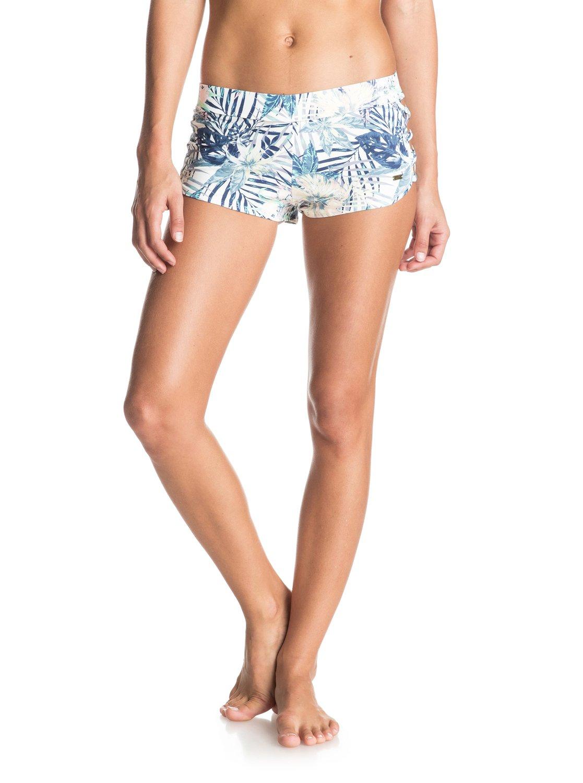 Easy Peasy 1.5 - Board Shorts para Mujer Roxy