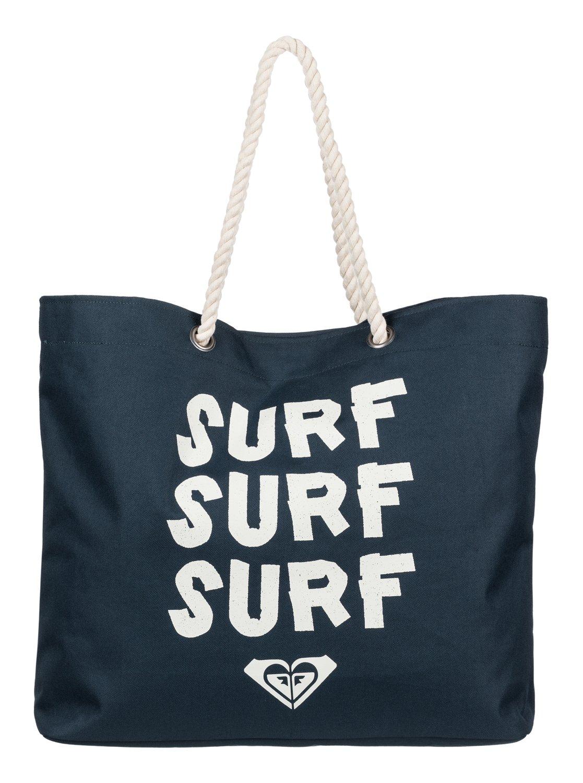 Tropical Vibe Beach Bag ERJBT03062 | Roxy