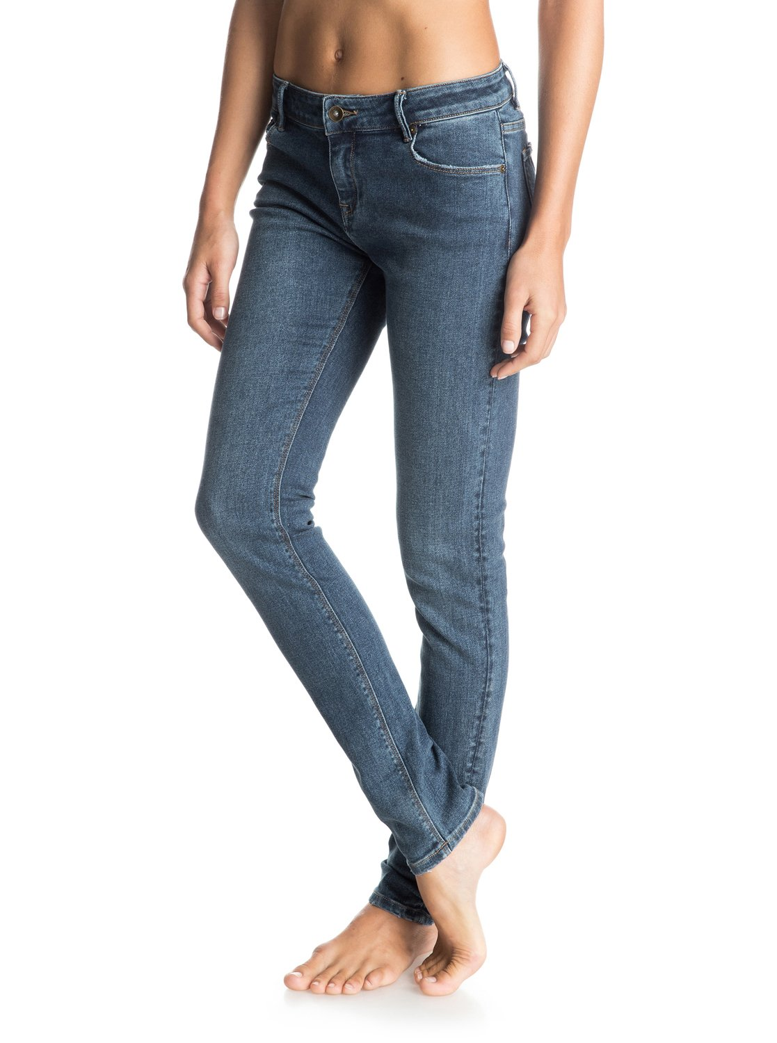 The best plus-size jeans according to real women, from stretch high-waisted versions to ones that are bootcut. Best mid-rise plus-size jeans. Levi Shaping Super Skinny Jeans (Plus).