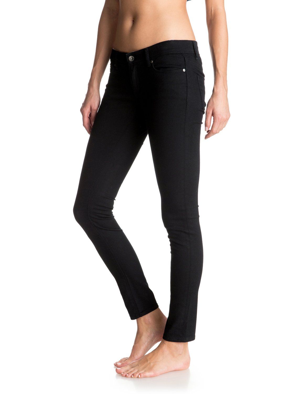 Suntrippers Color Skinny Jeans ERJDP03142 | Roxy