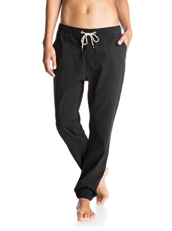 Alidia - Pantalones De Playa para Mujer Roxy