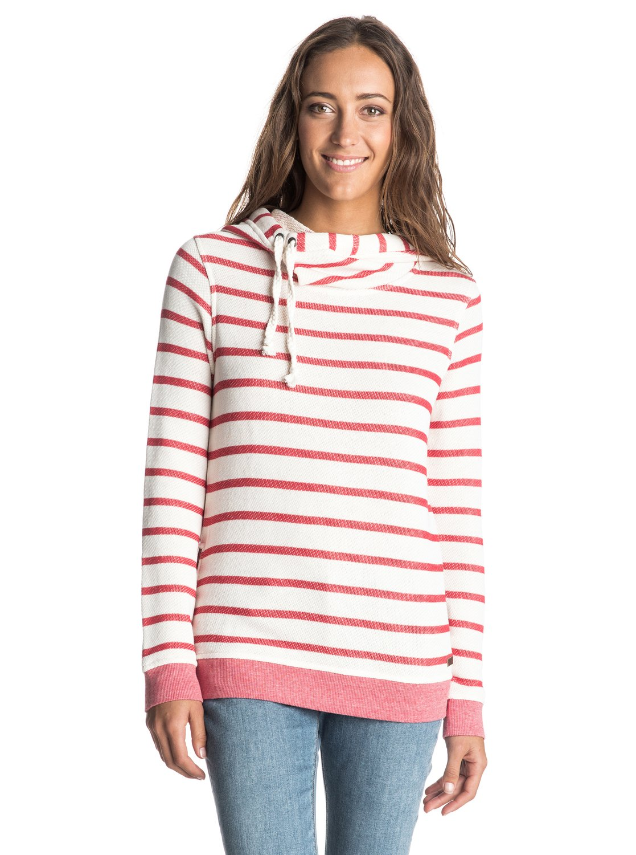 Пуловер с капюшоном Sharing Song Roxy Sharing Song Pull Over Hoodie