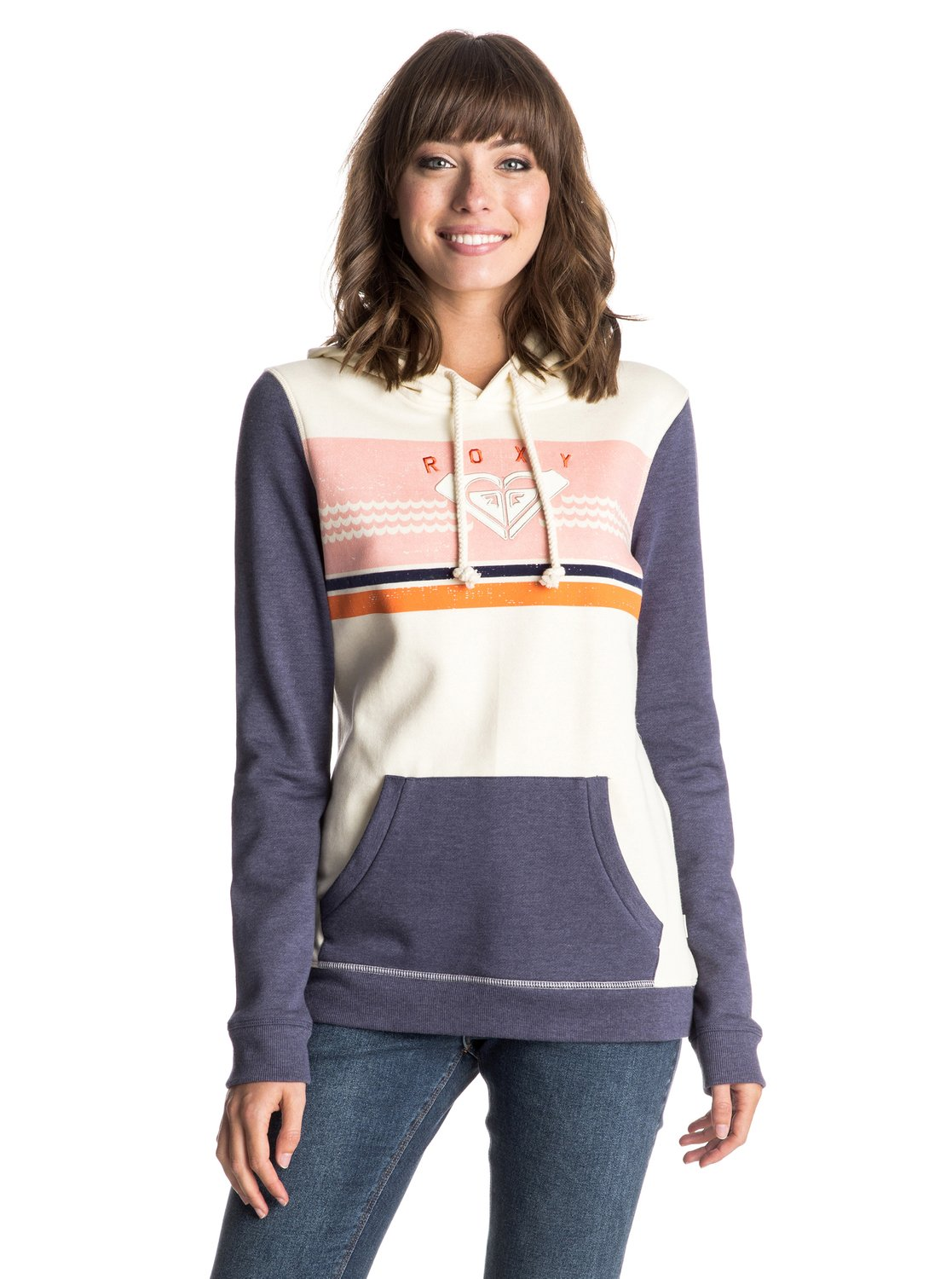 That Boy - Sweatshirt - Roxy<br>