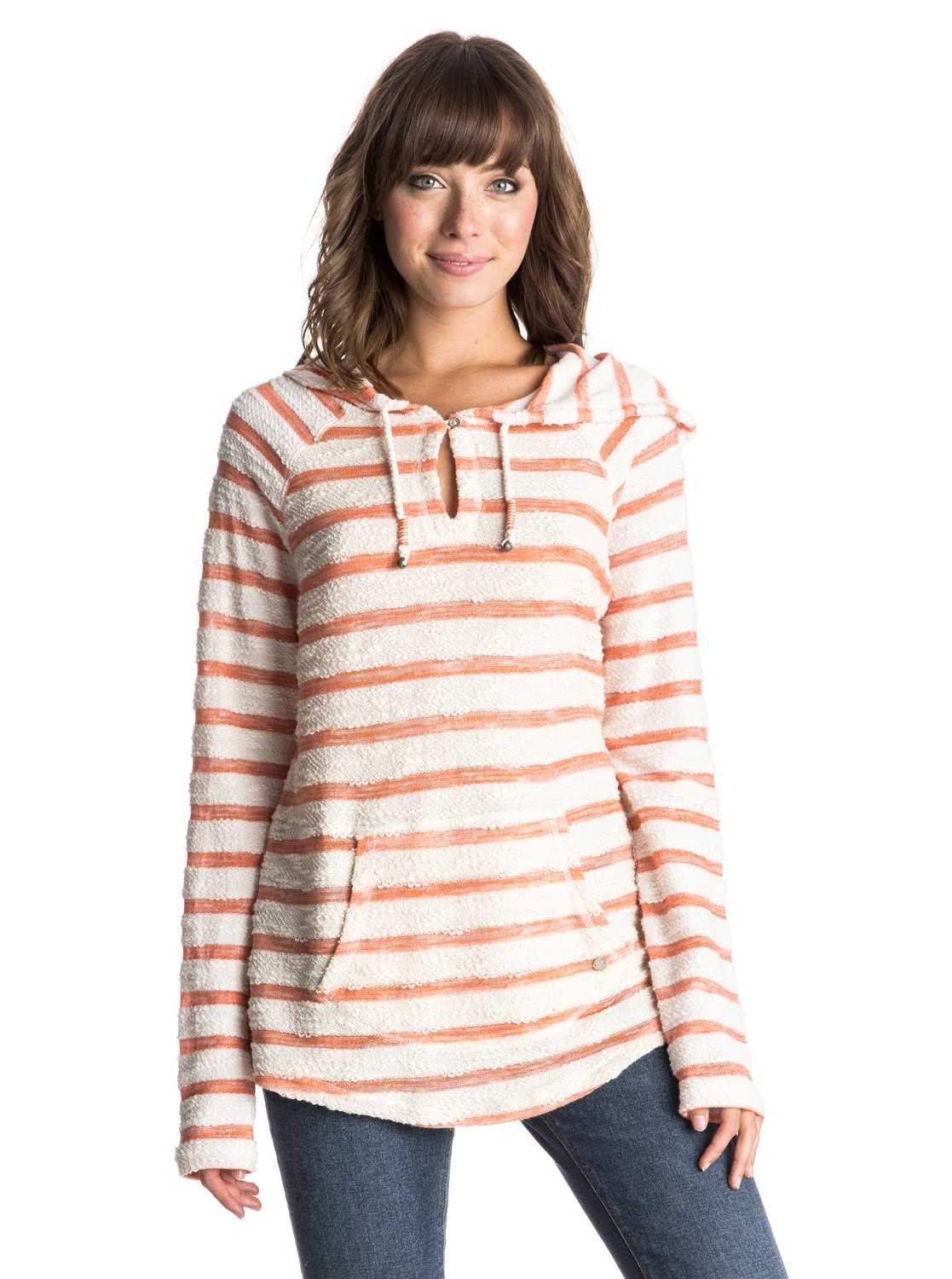 Adelaide Poncho Pull Over Hoodie