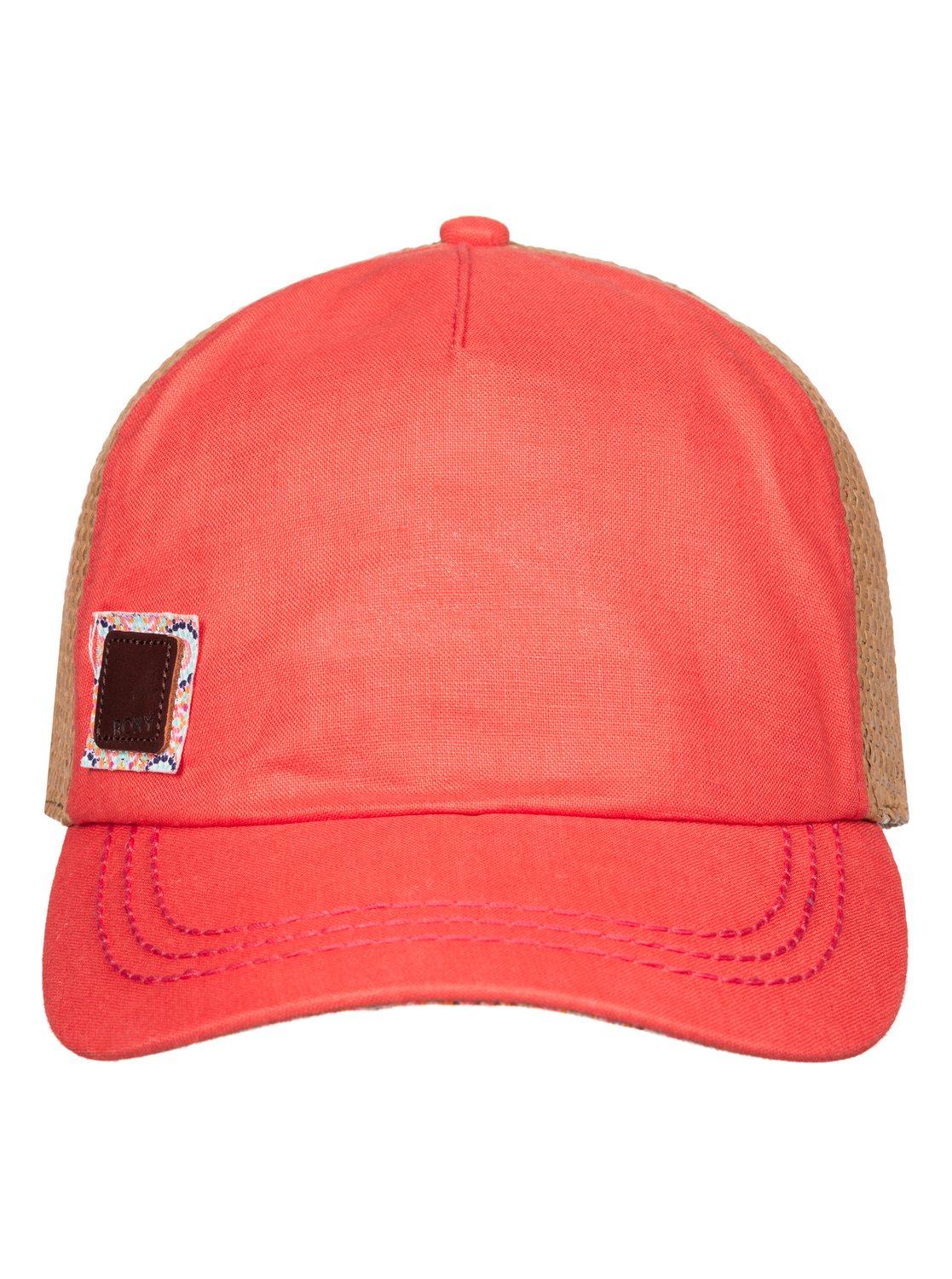 incognito straw baseball hat 889351058966