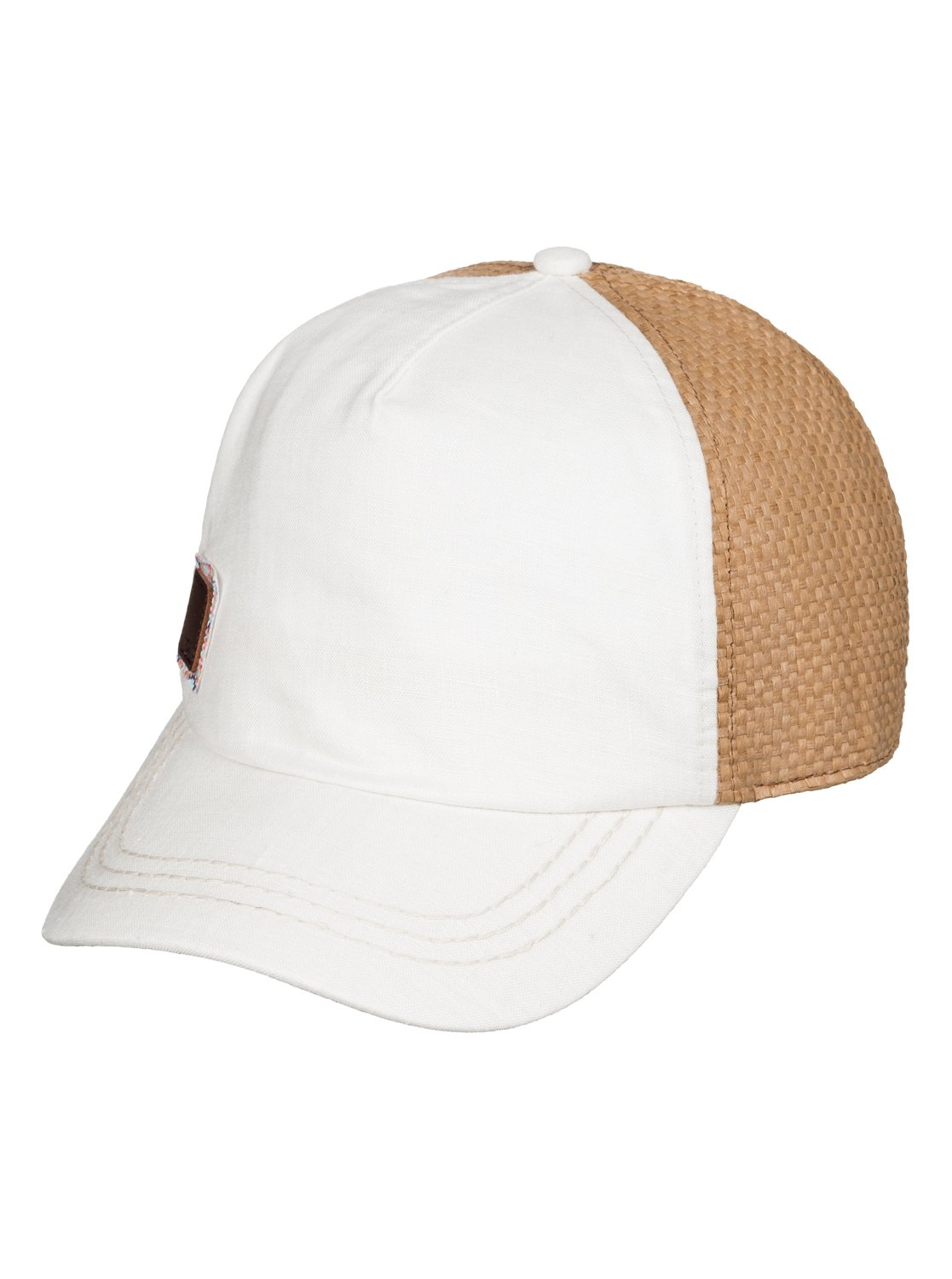 incognito straw baseball hat erjha03083