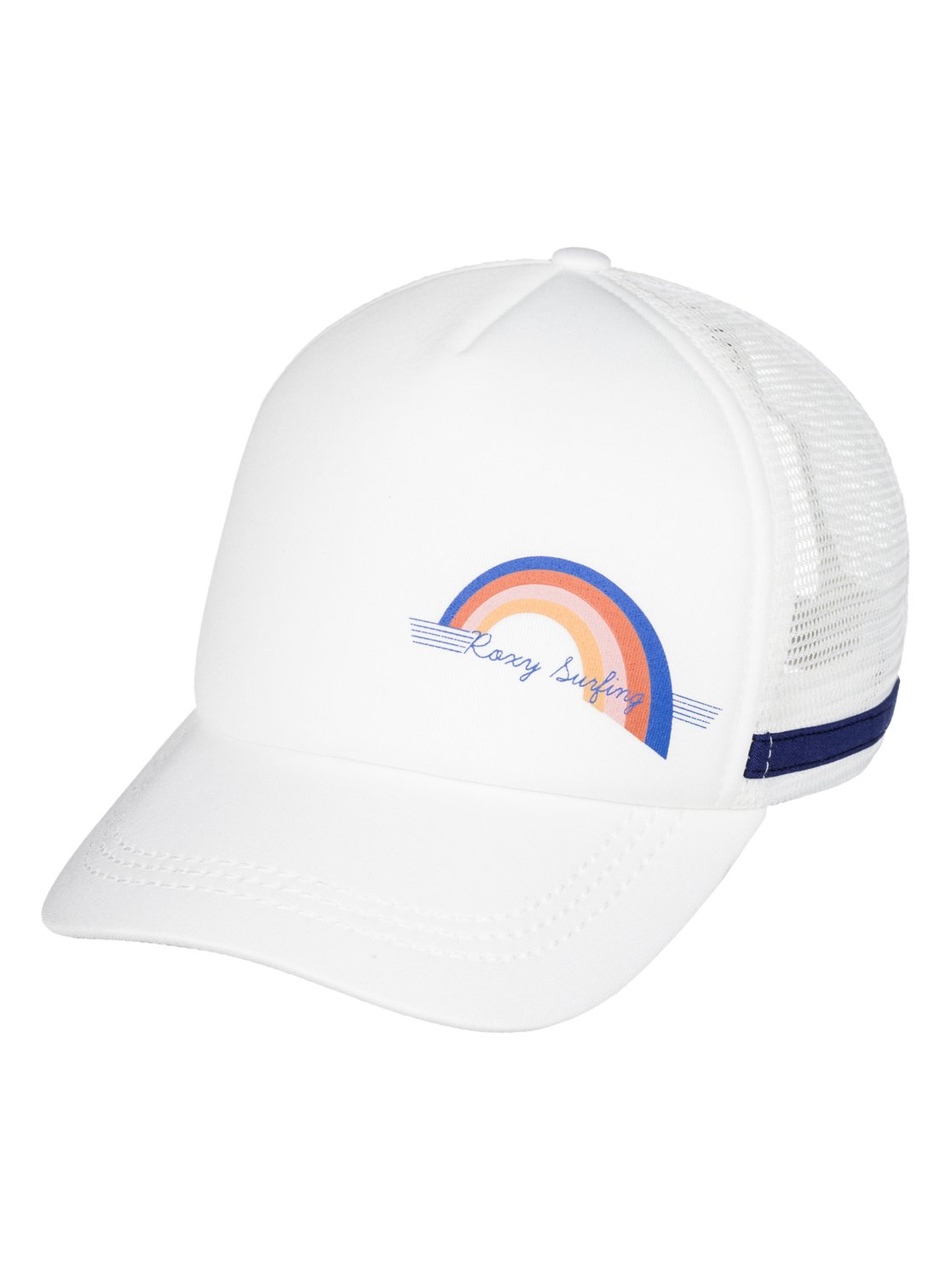 Dig This - Gorra Tipo Trucker para Mujer Roxy
