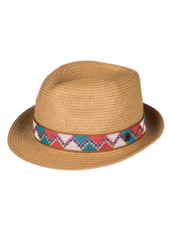 Соломенная шляпа Sentimiento