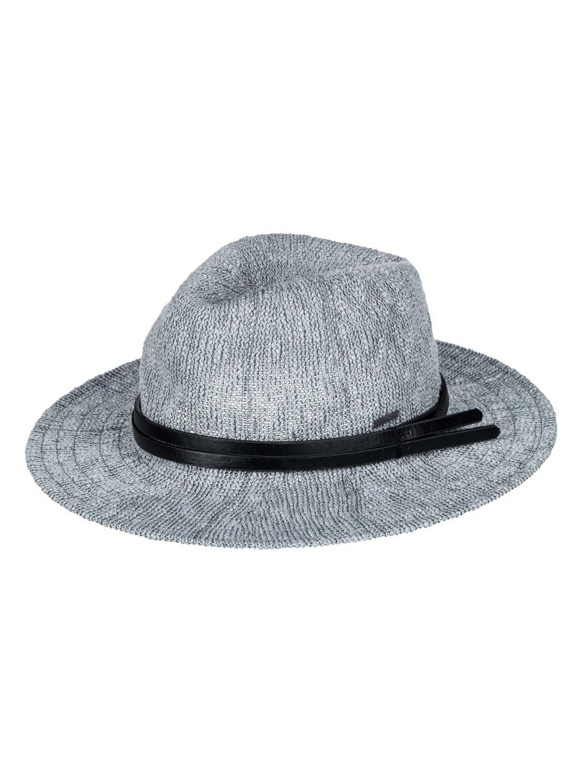 Шляпка Ever LovedЕсли в душе вы – исследовательница и следопыт, эта серая широкополая шляпа станет идеальным аксессуаром для всех ваших образов. Благодаря своему универсальному цвету она подойдет к одежде самых разных оттенков и фактур, а значит – вы подружитесь!<br>