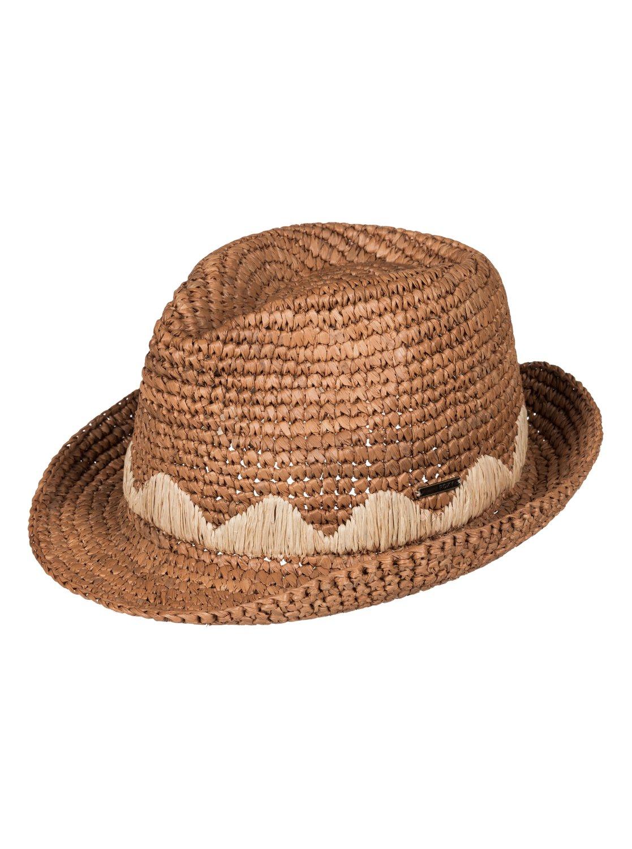 Соломенная шляпа Witching