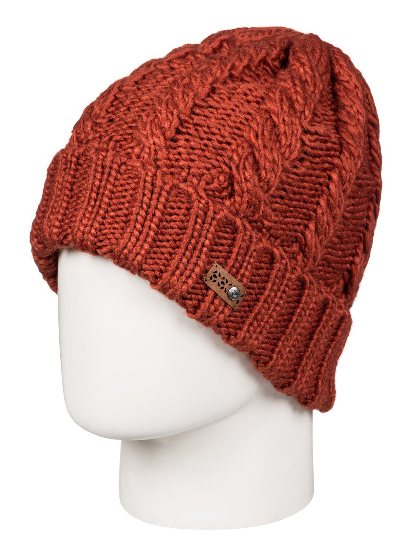 Шапка Tram шапка женская roxy romantic anthracite